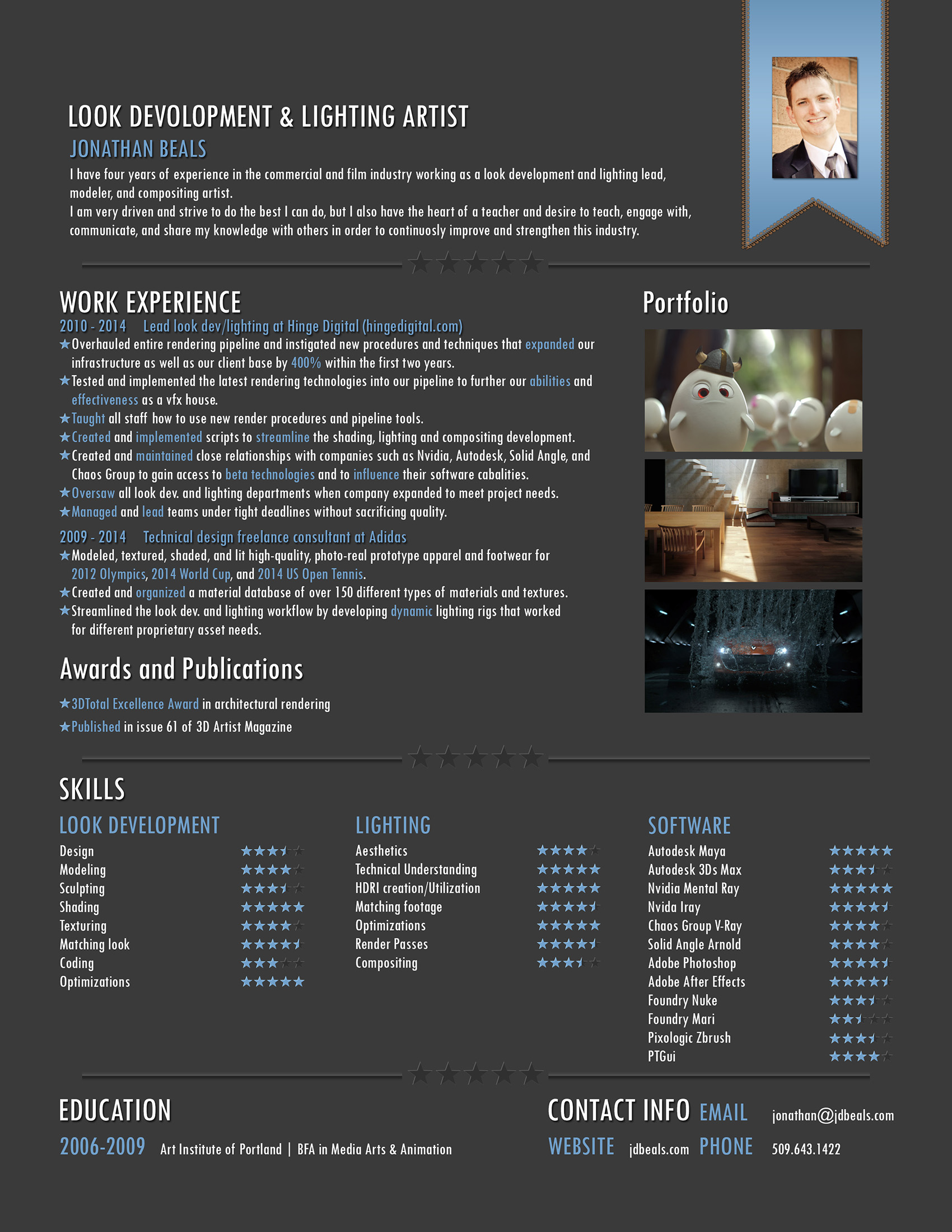 Resume_2014